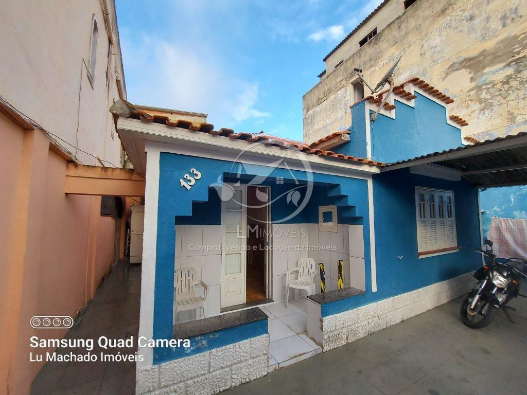 Casa – Centro Cabo Frio- Comercial ou Residencial