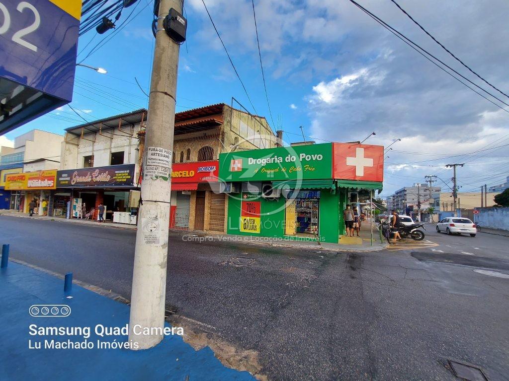 Imóvel comercial- Centro de Cabo Frio