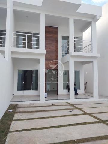 Lançamento – Casa Duplex no Novo Portinho – Cabo Frio