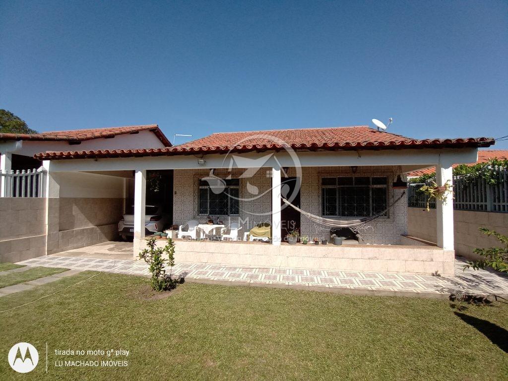 Casa a 60 mts da Praia do Sudoeste – São Pedro da Aldeia