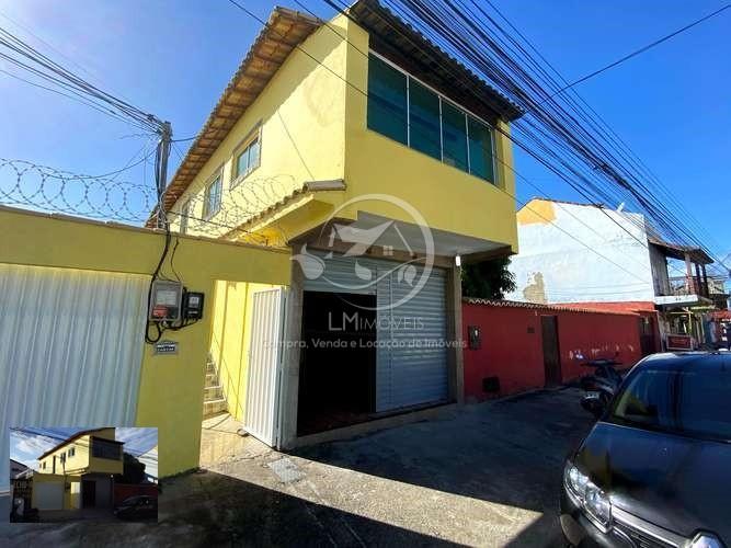 Oportunidade! Imóvel Residencial ou Comercial- Jardim Caiçara, Cabo Frio