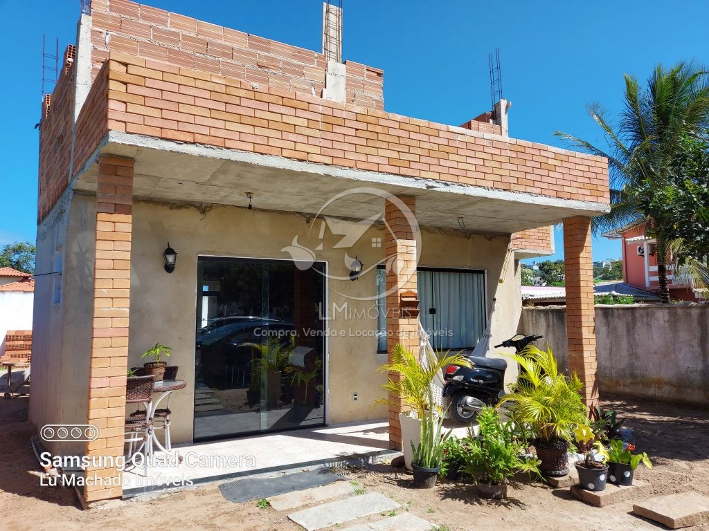 Casa Duplex- Condomínio dos Pássaros