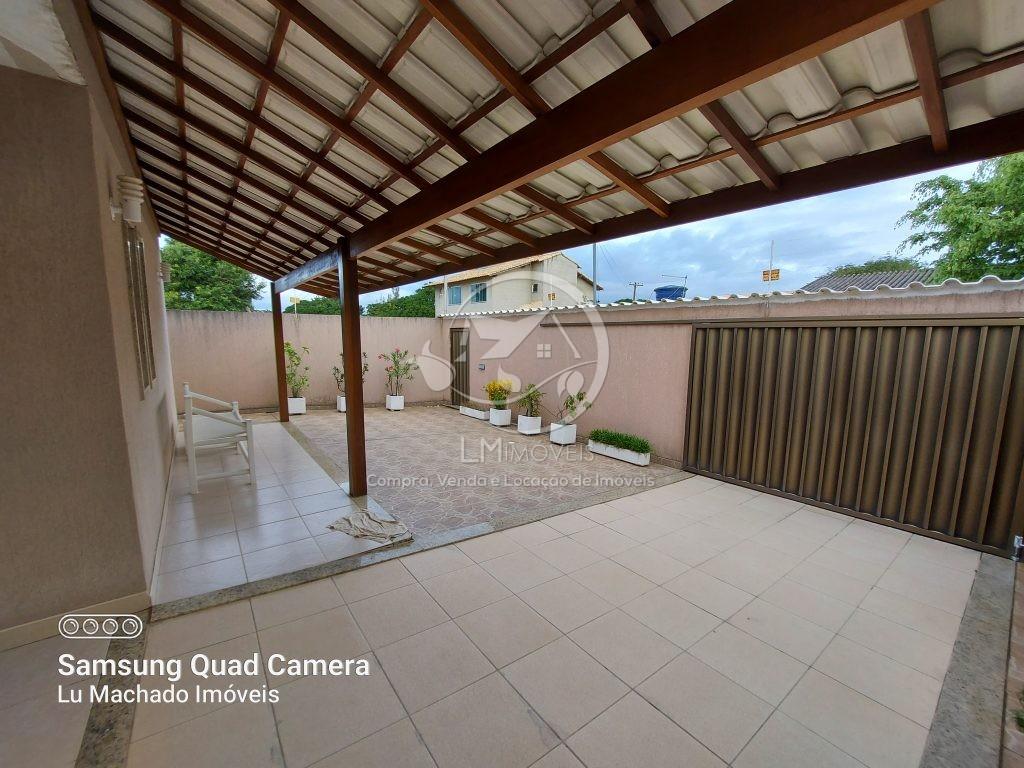 Casa Linear- Sítio do Guriri, Cabo Frio
