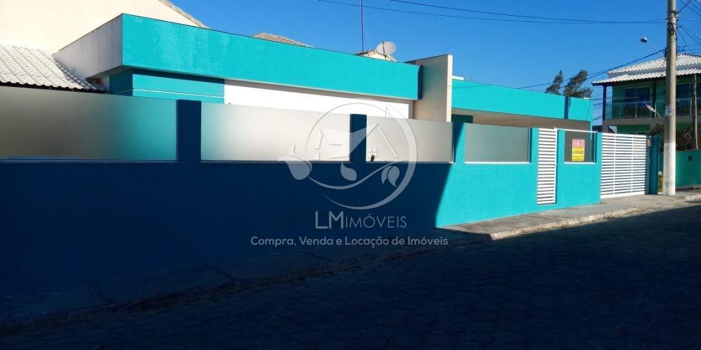 Casa Linear com piscina e churrasqueira- Condomínio dos Pássaros