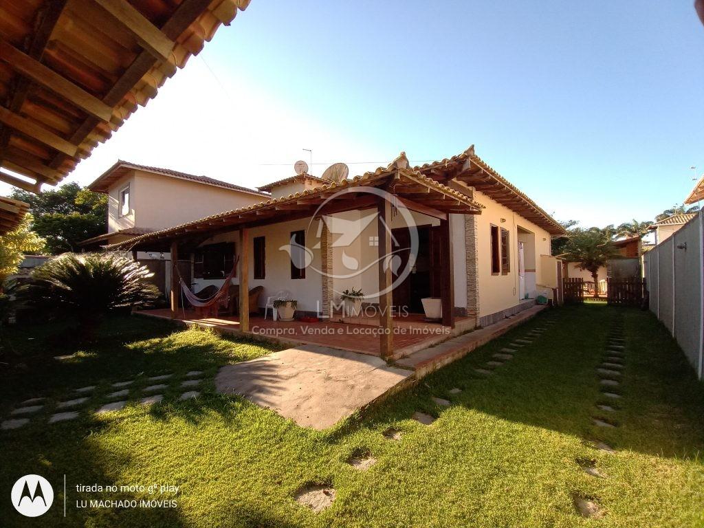 Casa Linear – Condomínio Caravela Nina – Búzios