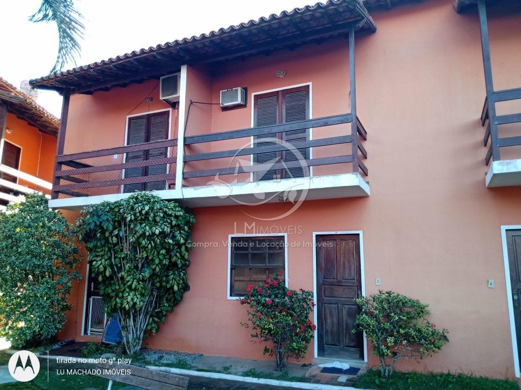 Casa Duplex – Condomínio Havana – Palmeiras – Cabo Frio