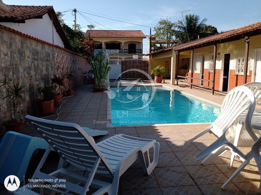 Casa com Piscina e sauna – Porto D'aldeia – São Pedro da Aldeia