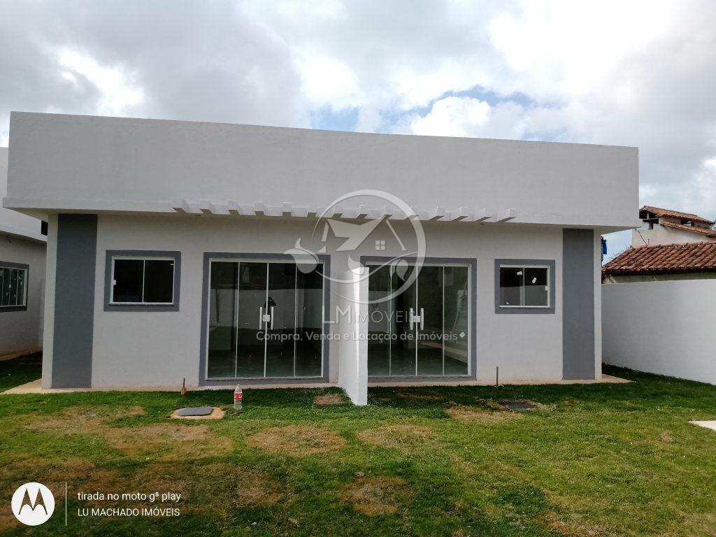 Lançamento! Casa Linear – Vila do Peró – Cabo Frio