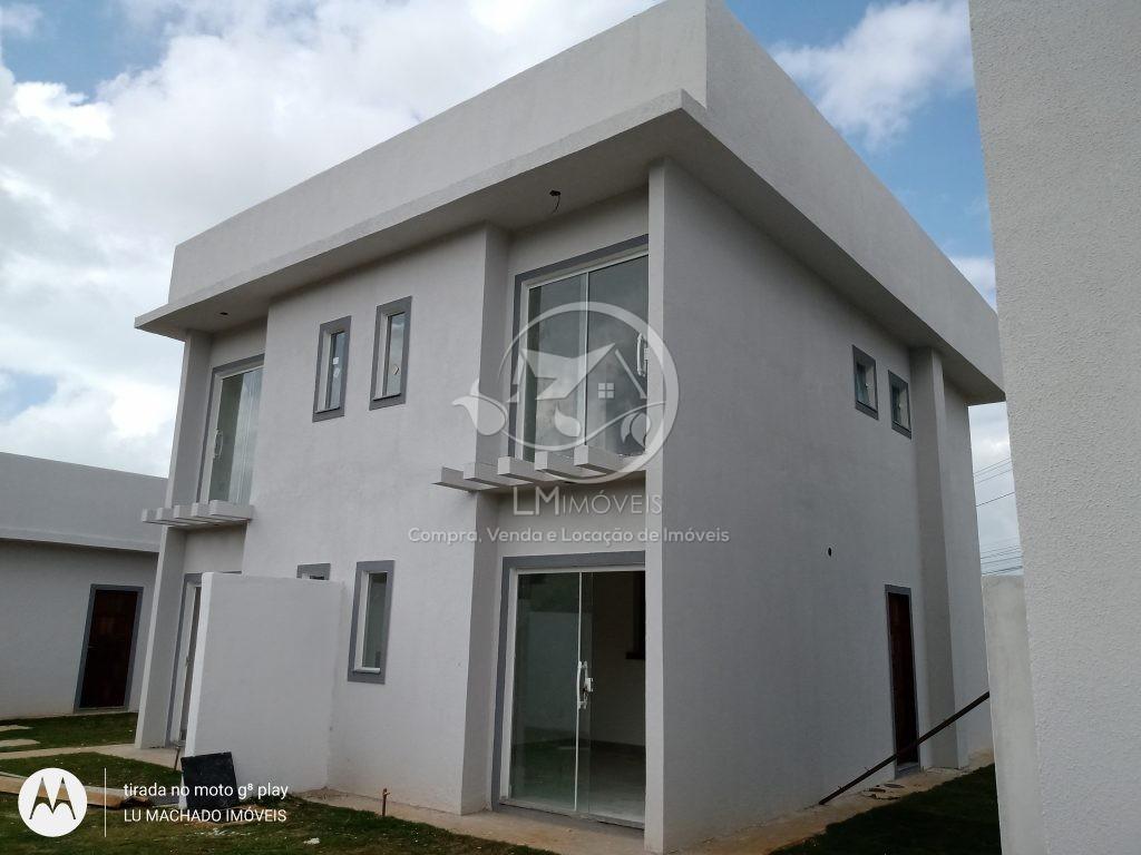 Lançamento! Casas Duplex – Vila do Peró – Cabo Frio
