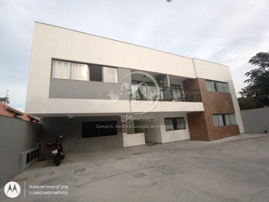 Apartamento com 84m² perto do Shopping – Palmeiras – Cabo Frio