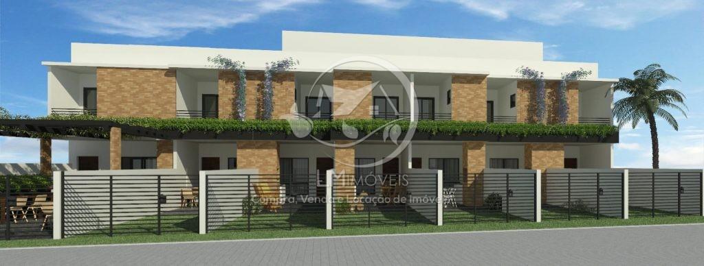 Lançamento – Casa Duplex – Peró