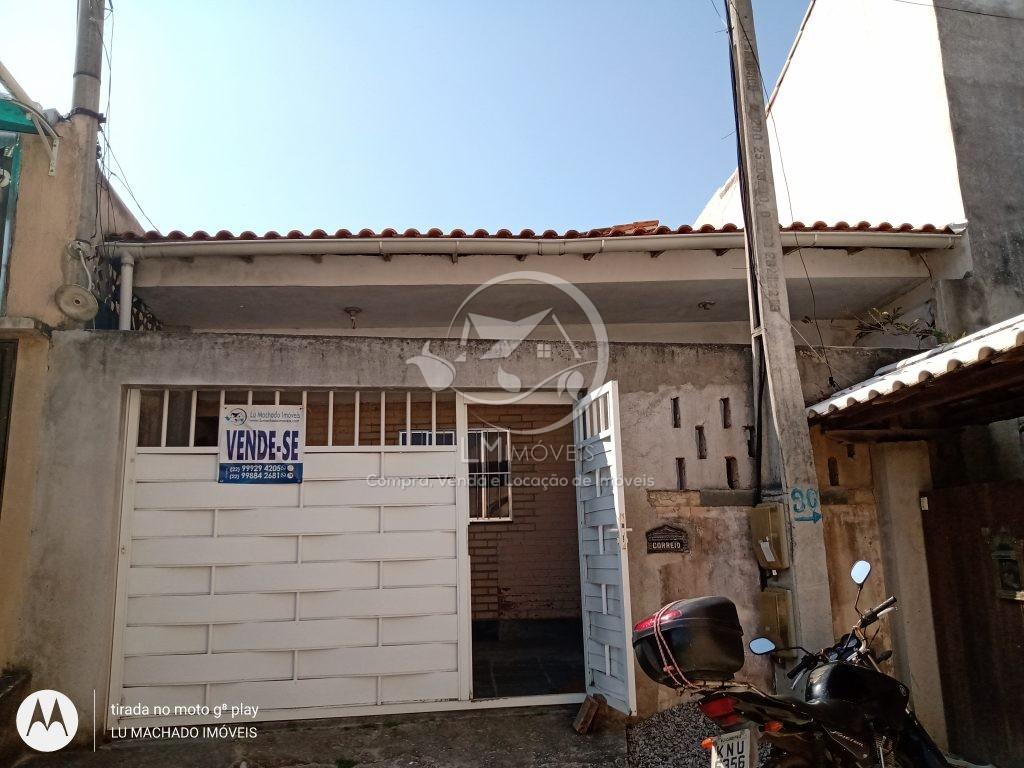 Casa Linear – Centro – São Pedro da Aldeia