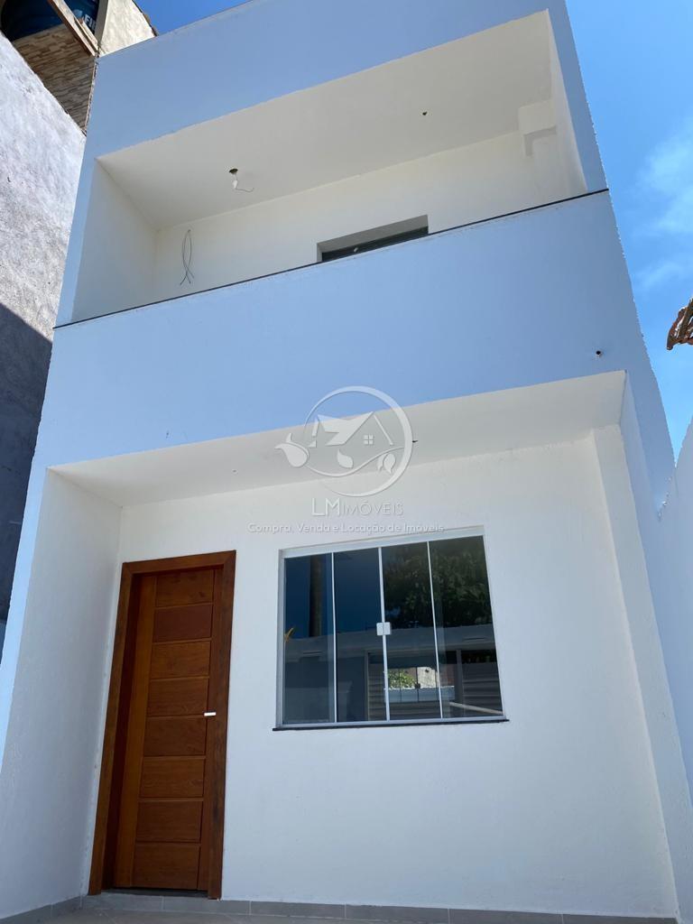 Casa Duplex – Vila do Peró, Cabo Frio