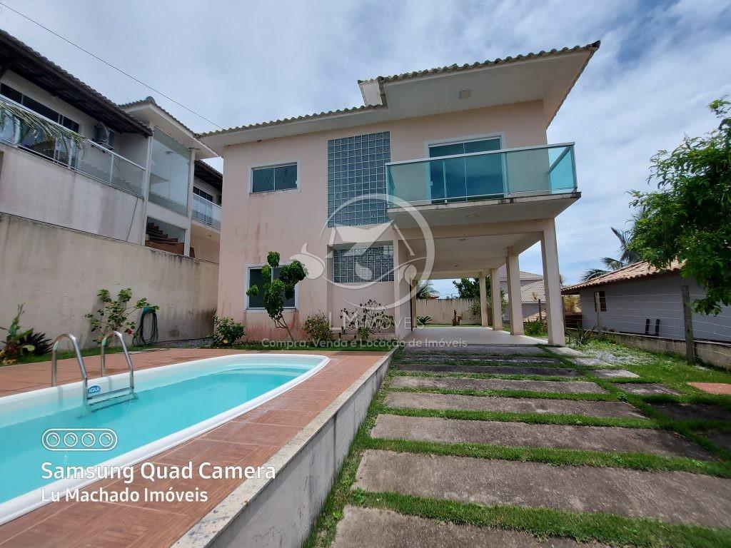 Casa Duplex- Vista Mar- Condomínio dos Pássaros