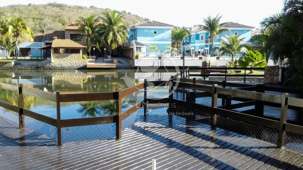 Casa Triplex- Ogiva- Condomínio Stardust Canal Navegável