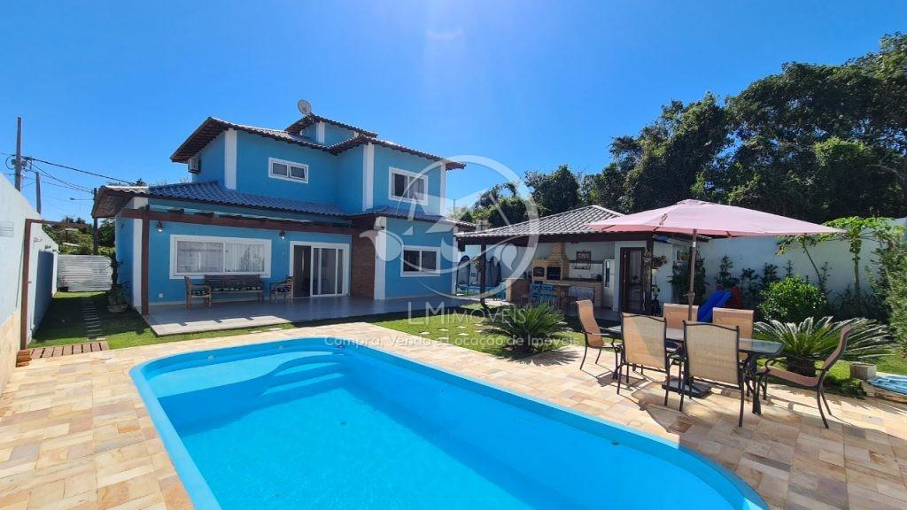 Casa Luxo- Caravela Pinta- Búzios