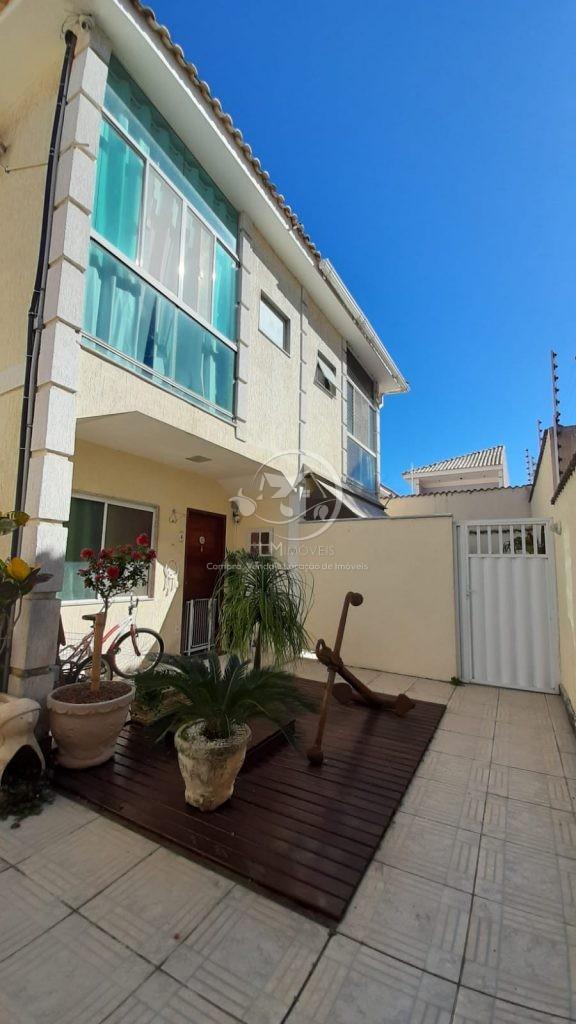 Casa Triplex- Próximo ao Shopping- Palmeiras, Cabo Frio